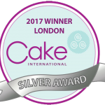 Cake Intenrational Award