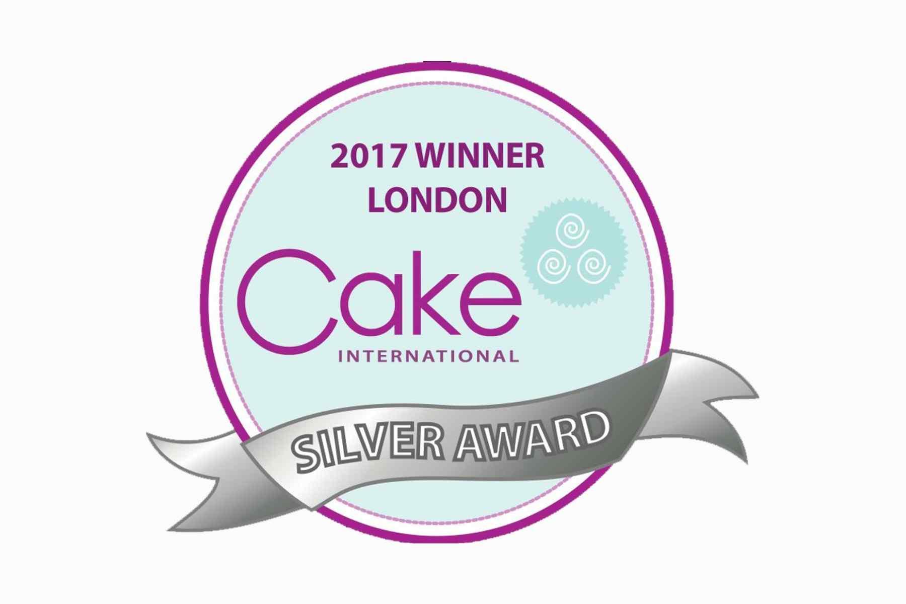 Cake International Award Torte Cake Art